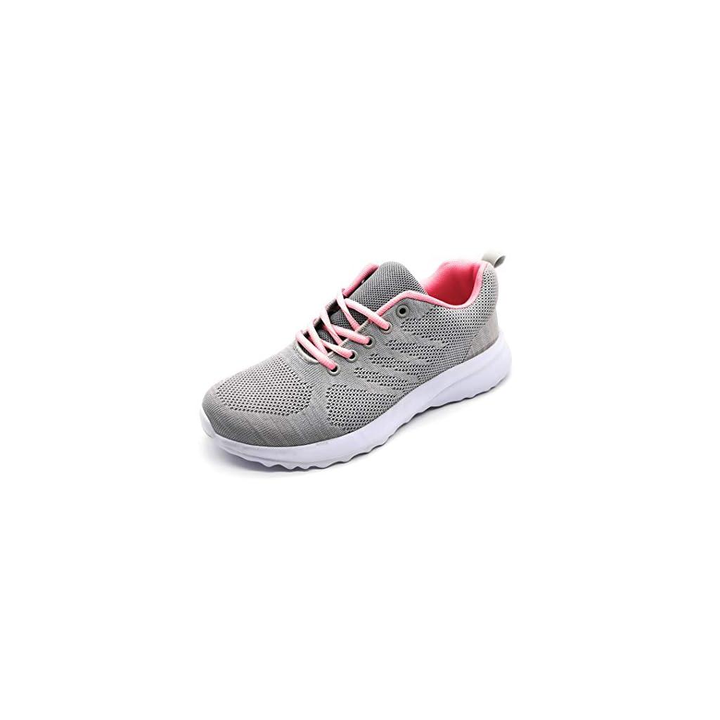 ofertas en zapatillas de mujer