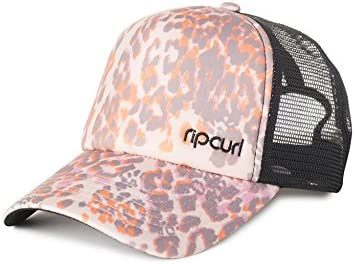 RIP CURL Combined Trucka Gorra, Mujer, Rosa (Lilac), Talla Única ...