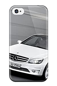 High Quality Vehicles Car Cars Other Case For Iphone 4/4s / Perfect Case