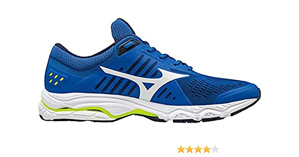 Mizuno Wave Stream, Zapatillas de Running para Hombre: Amazon.es ...