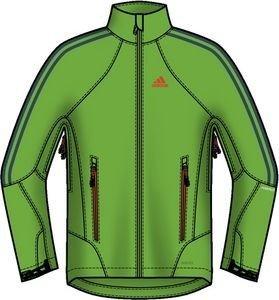 Adidas TS Softshell NANO-TEX Jacket Men X12109