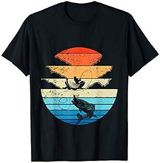 Love Fishing Tshirt Funny Fishing  Gift for Men Women T-shirt | Size S - 5XL