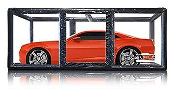 Carcapsule Ccsh18 18 Indoor Showcase Automotive