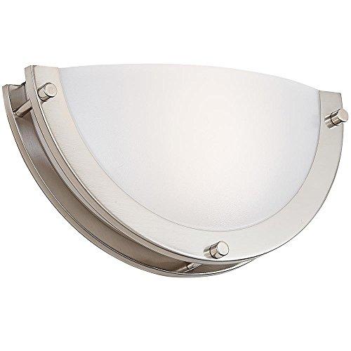 Amazon.com: Lámpara de techo LED moderna | Diseño circular ...