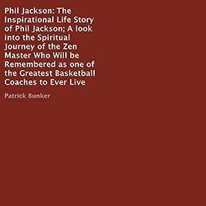 Phil Jackson Audiobook