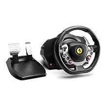 Thrustmaster TX Racing Wheel Ferrari 458 Italia Edition - Xbox One