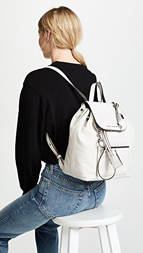 Women's The Jacobs Bold Grind Backpack Bone Marc TwvxOq5w