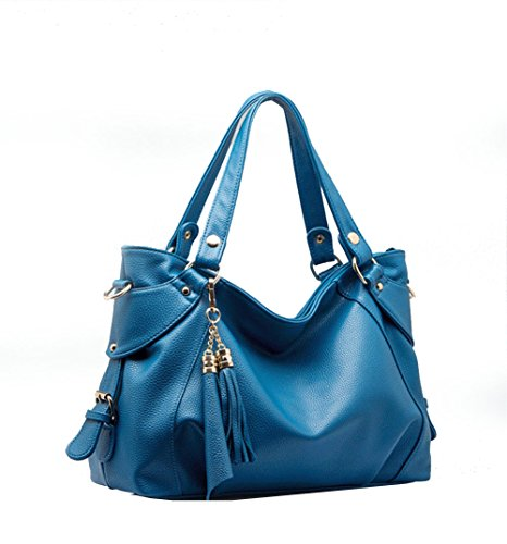 cloudbag-hb30011-pu-leather-handbag-for-womenhigh-grade-solid-commuter-bagskyblue