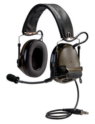 3M (MT17H682FB-47 GN) III Advanced Combat Helmet (ACH) MT17H682FB-47 GN
