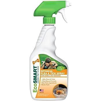 Amazon Com Ecosmart Organic Carpet And Upholstery Flea