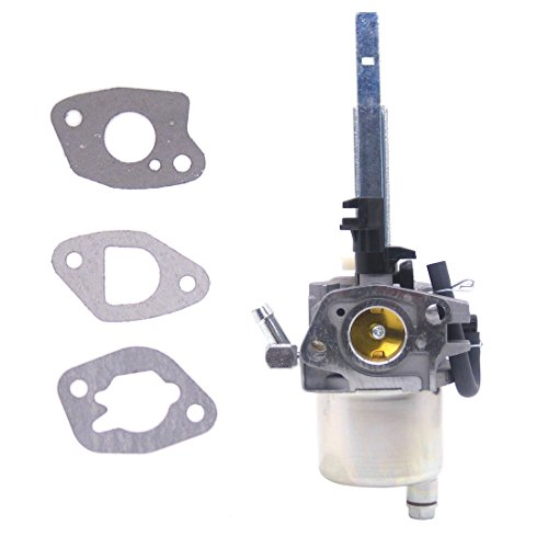 FitBest Carburetor for Snowblower 20001027 20001368 532436565 LCT 208cc Snow Engine
