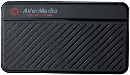 AVerMedia Live Gamer Mini Recording product image