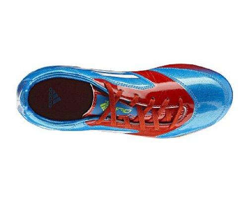 adidas Performance F10 TRX FG J G65352 Jungen Fußballschuhe red