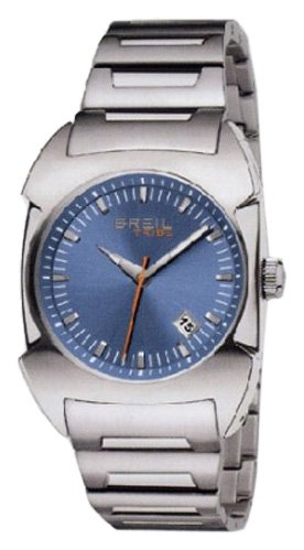 Breil Men's Tribe Hero Watch TW0346