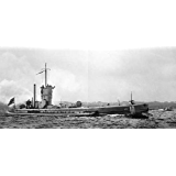 U. Boat 202, The Diary of a German Submarine