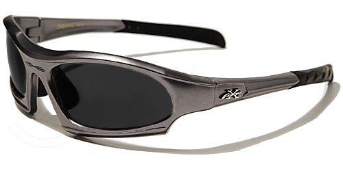 X-Loop Gafas de Sol - Modelo Deportivo - Gafas de Sol / Padel ...