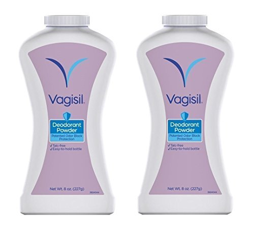 vagisil-deodorant-powder-8-ounce-pack-of-2-by-vagisil