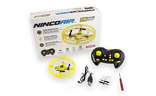 Ninco NH90131 Ovni 2, Multicolor: Amazon.es: Juguetes y juegos
