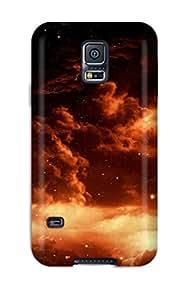 High Quality KUkiGsd14829oQWuk Art Tpu Case For Galaxy S5