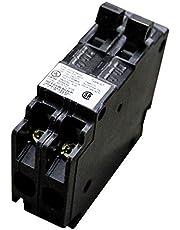 Parallax ITEQ3020 30/20A Duplex Circuit Breaker