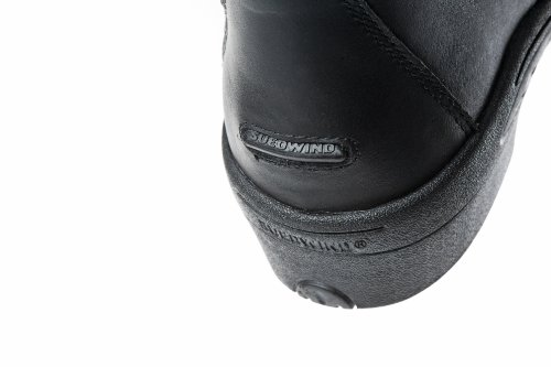 SUEDWIND - Stiefel Black Boston ULTIMA RS - schwarz - 43 Regular