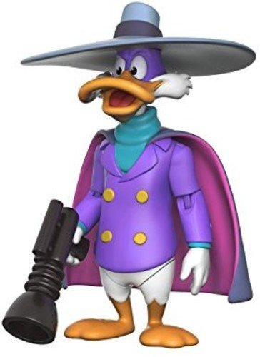 Disney Ducks (Funko Disney Afternoon Darkwing Duck Collectible Figure)