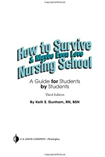 Winningham preussers critical thinking in medical surgical how to survive and maybe even love nursing school a guide for students by students fandeluxe Gallery