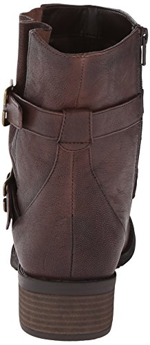 Rond Cuir Femme Naturalizer Brown Mona En Mode tqRvxz7PW