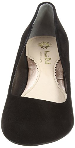 Van Dal Women's Sassy Closed-Toe Pumps Black (Black) 1ppRFyh4