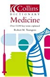 Medicine (Collins Dictionary of)