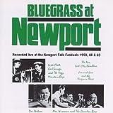 Bluegrass at Newport