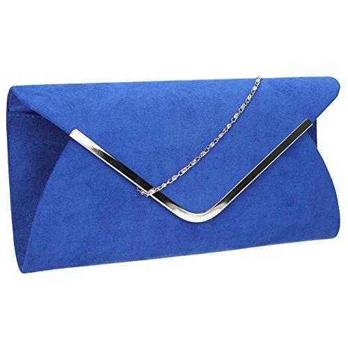 Femme Roi Pour Marine SwankyswansPochette Bleu rBedoWCx