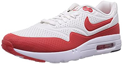 ejphn Nike Air Max 1 Ultra Moire, Men\'s Trainers: Amazon.co.uk: Shoes & Bags