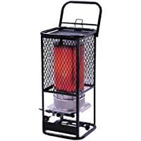 Mr. Heater F270800 125,000 BTU Portable Propane Radiant Heater