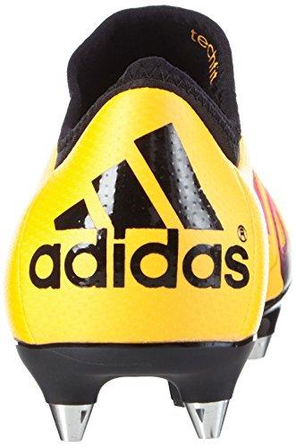 1 Black Shock Sg solar Chaussures Pour Jaune X Core Pink Adidas 15 Football Homme Gold De wpaqHA