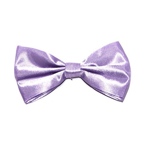 Satin Men's Men's Tie Bow Satin Bow ZwqZg
