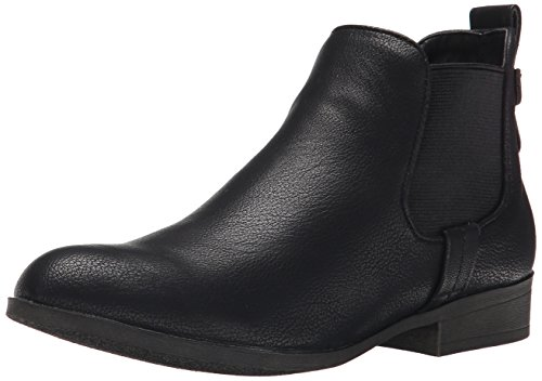 Madden Girl Women's Draaft, Black Paris, 8 M US
