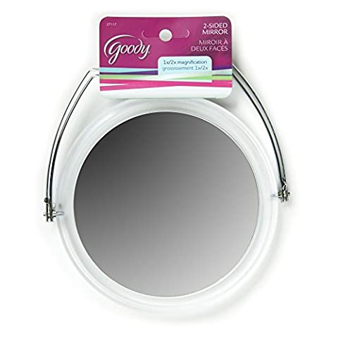 Goody 2 SIDED SHAVING MIRROR by Goody (Goody Two Sided Mirror)