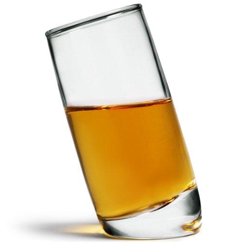 Arcoroc Ludico Likörglas 60ml, ohne Füllstrich, 6 Stück