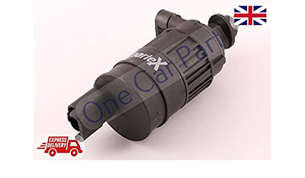 Bomba limpiaparabrisas 643476 para C3 Pluriel (03-16) C4 MK1 (04 ...