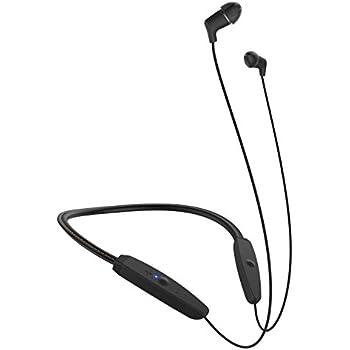 Amazon.com: Klipsch R5 Bluetooth Neckband Black: Electronics