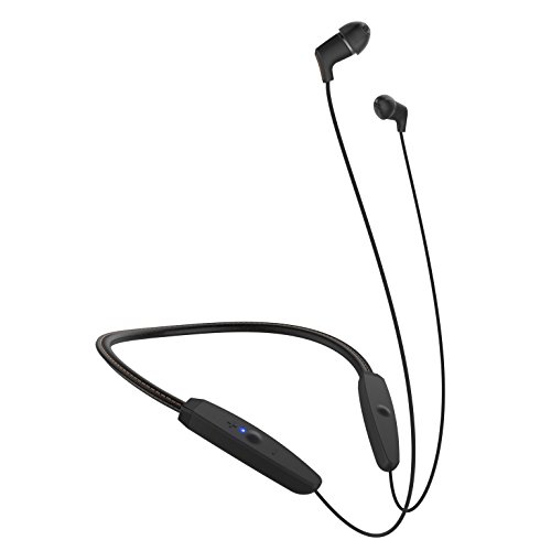 Klipsch Bluetooth Comfortable Black