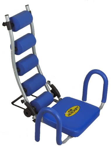 Ab Rocket Abdominal Trainer (Lower Ab Machine compare prices)