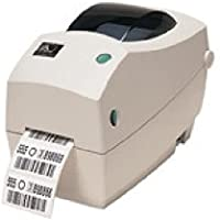 Zebra 282P-101510-000 TLP2824+ DT/TT 203DPI EPL/ZPL USB/10/100 ETH/US/NO MEDIA
