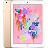 iPad Tela 9.7 Apple Wi-Fi 128GB 2018 MRJP2CL/A