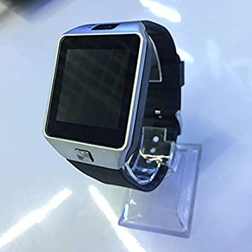 Amazon.com: DZ09 Smart Watch Android Phone Call 2G GSM ...