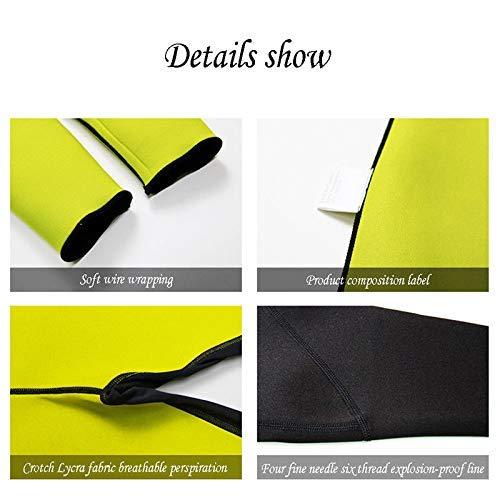 ece35c52028de Buy Saundarya Shaper Pant/Capri, Slimming Pant for Men & Women Online at  Low Prices in India - Amazon.in