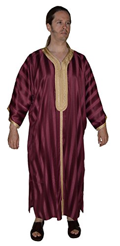 moroccan dress male - 4