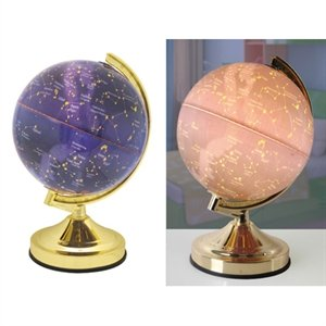 Lloytron constellation world globe earth touch light novelty table lloytron constellation world globe earth touch light novelty table lamp l7202br mozeypictures Images