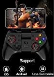 Android Game Controller, Megadream Wireless Key